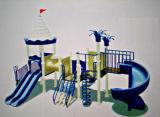 Les enfants de la diapositive/-2102 Aire de jeux (HD)