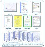 Meetapparaat van de Apparatuur van de Hardheid van de Tablet/van de Opsporing van de Hardheid