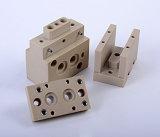 プラスチック部品のための高精度CNCの製粉の機械化の部品