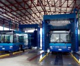 Bus Lavadora precio bajo en China