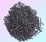 Carbono activado colunares