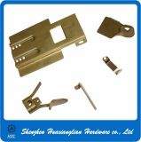 Customized Metal Steel Brass Sheet Punching Stamping Parts