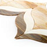 熱い販売のためのカスタム形浜のステンドグラスのモザイク・タイル