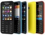"""Первоначально Nekia 103 1.36 """" открынного мобильного телефона GSM"""