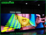 Fabricante de Pantallas LED Interiores y Exteriores