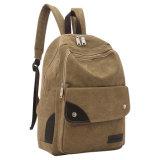 新しいデザイン方法キャンバスの人旅行バックパック袋(BDM065)