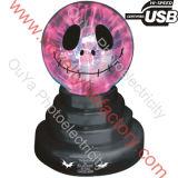 Bola de plasma USB,Plasma USB Global (Técnica 6035USB)