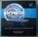 HDMI LAN Skybox спутниковый ресивер HD PVR (S10)
