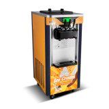 Máquina comercial do gelado com 10 anos de experiência