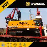 Flamante Sany 55ton pequeña grúa sobre orugas de la SCC550e Precio