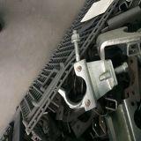 La goccia dell'armatura ha forgiato lo stile fisso accoppiatore della trave