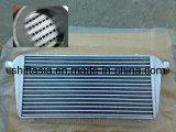 El tubo de alto rendimiento y el intercambiador de aletas