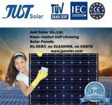 Nano 입히는 각자 청소를 가진 280W 많은 태양 모듈