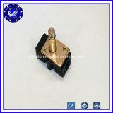 Elettrovalvola a solenoide di plastica pneumatica della valvola di regolazione del solenoide di serie del fornitore 2p della Cina 12V