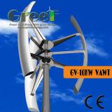 5kw 판매를 위한 수직 축선 바람 터빈에 300W