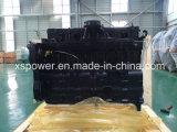 Cummins-Dieselmotor zerteilt langen Block
