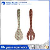 Chopsticks da melamina da cor contínua de 27cm