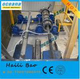 Высокое качество центробежный вращается конкретных решений трубопровода машины для трубопровода диаметром мм 2-4300-1600м,