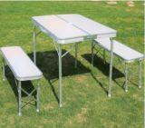 8FT 주식에 있는 옥외 테이블을 접히는 접히는 정규 테이블 스페셜