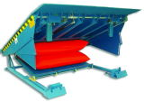 Pressluftbetätigter Dock-Planierer (APL)