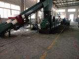 Extrudeuse en plastique et plastique de Granualting pelletisant réutilisant la machine