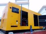 moteur diesel réglé/de groupe électrogène diesel de 55kw Yuchai