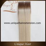بالجملة [أمبر] ريمي شريط في شعر إمتدادات