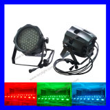 LED Ceiling DJ Light 54 * 3W 1 impermeável PAR Can
