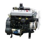 Modèle de base de moteur diesel pour l'application de générateur (LN4100D)