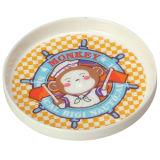 ميلامين جدي أداة مائدة أطفال مزلجة ([بغ027])