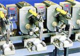 Enroulement de la série de machine(Cl)
