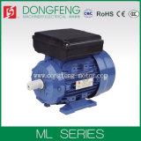 motor de inducción de la serie del ml de la eficacia alta 3kw para las bombas de agua
