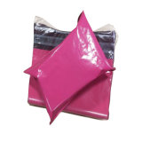 Saco de plástico feito sob encomenda do mensageiro da cor para a embalagem e a entrega