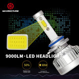 ヒュンダイのためのMarkcars LEDのオートバイのヘッドライト