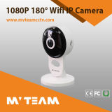 2MP 1080P 180 Grad-Panorama IP-Radioapparat-Überwachungskamera