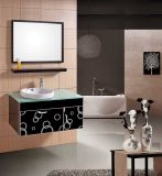 PVC浴室用キャビネット   (W-191)