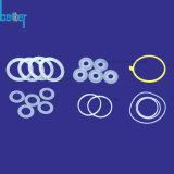 실리콘고무 밀봉 또는 틈막이 또는 Seal/O 반지 세탁기