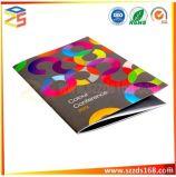 data de entrega rápida para boa Quanlity Brochura/Pasta /Álbum de pintura