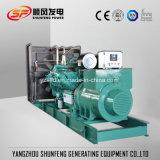 Longue durée de vie d'IRC 1100KW de puissance électrique générateur diesel Cummins