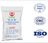 El dióxido de titanio para Panits Anatase, Plástico, tintas