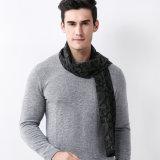 ウールの人のスカーフの最上質の冬のスカーフデザイン専門職のブランドの人のスカーフ
