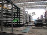 200 т/ч питание промышленного санитарных Ss питьевой воды RO фильтр машины