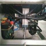 A Estação única de controle do Servo Automático de plástico da bandeja máquina de termoformação Médica