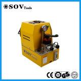 Vanne électrique de la pompe hydraulique manuelle
