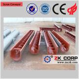 Trasportatore di vite per la linea di produzione di ceramica della sabbia dalla Cina