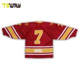 El Equipo de Canadá Reversible personalizadas baratas camisetas de Hockey sobre Hielo