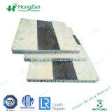 De lichtgewicht Comités van de Honingraat van het Kalksteen voor Decoratief Comité