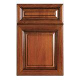 Современная деревянная мебель маленькая кухня двери распределительного шкафа (YH-CD4025)