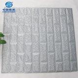 Autocollant de mousse Easy-Install Papier peint pour la décoration de la chambre
