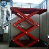 Il verticale stazionario di caricamento 3t Scissor il fornitore della Cina dell'elevatore